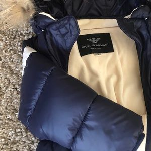 64059ec77 Giorgio Armani Jackets   Coats